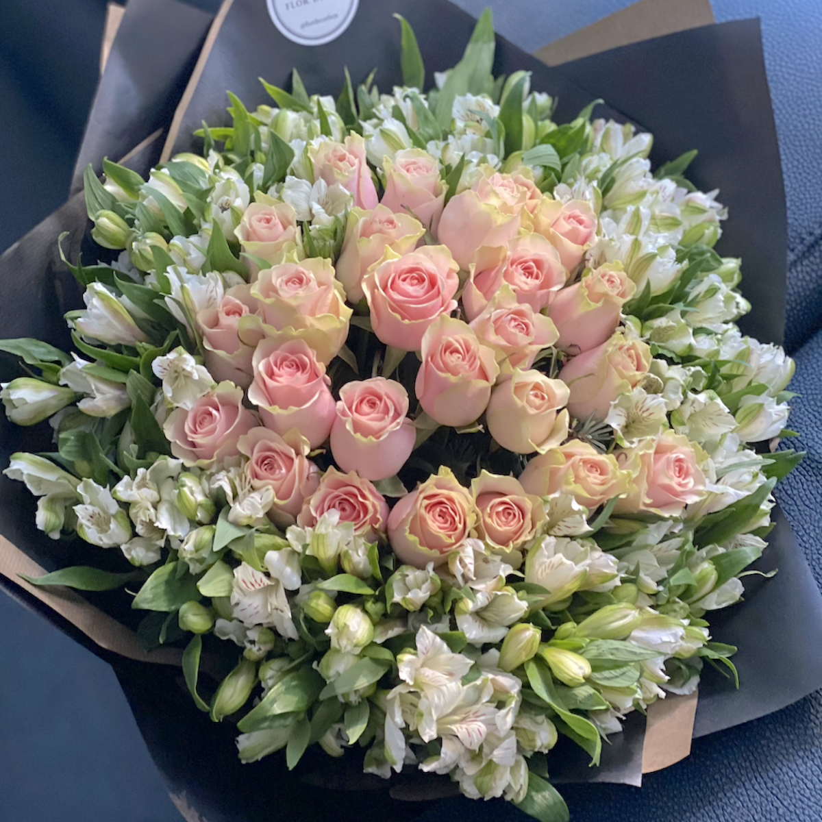 flower delivery in Barcelona
